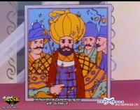 M.A.S.K. cartoon - Screenshot - Incident In Istanbul 724