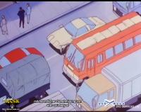 M.A.S.K. cartoon - Screenshot - Incident In Istanbul 053