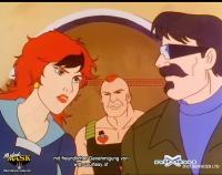 M.A.S.K. cartoon - Screenshot - Incident In Istanbul 313