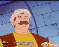 M.A.S.K. cartoon - Screenshot - Incident In Istanbul 224