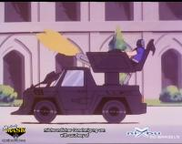 M.A.S.K. cartoon - Screenshot - Incident In Istanbul 672