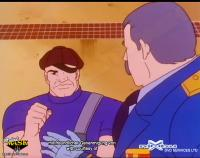 M.A.S.K. cartoon - Screenshot - Incident In Istanbul 445