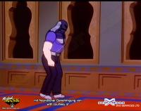 M.A.S.K. cartoon - Screenshot - Incident In Istanbul 515