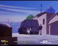 M.A.S.K. cartoon - Screenshot - Incident In Istanbul 027
