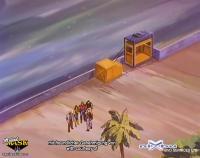 M.A.S.K. cartoon - Screenshot - Dinosaur Boy 248