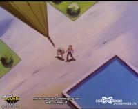 M.A.S.K. cartoon - Screenshot - Incident In Istanbul 714