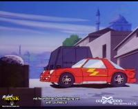 M.A.S.K. cartoon - Screenshot - Incident In Istanbul 028
