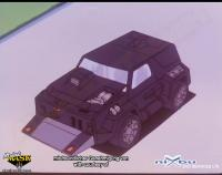 M.A.S.K. cartoon - Screenshot - Incident In Istanbul 657