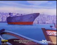 M.A.S.K. cartoon - Screenshot - Incident In Istanbul 001