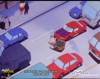 M.A.S.K. cartoon - Screenshot - Incident In Istanbul 061