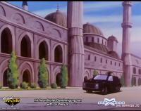 M.A.S.K. cartoon - Screenshot - Incident In Istanbul 654