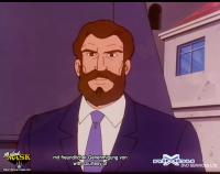 M.A.S.K. cartoon - Screenshot - Incident In Istanbul 038