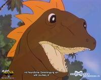 M.A.S.K. cartoon - Screenshot - Dinosaur Boy 108