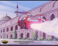 M.A.S.K. cartoon - Screenshot - Incident In Istanbul 624
