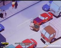 M.A.S.K. cartoon - Screenshot - Incident In Istanbul 063