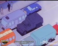 M.A.S.K. cartoon - Screenshot - Incident In Istanbul 066