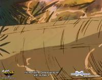 M.A.S.K. cartoon - Screenshot - Dinosaur Boy 073