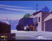 M.A.S.K. cartoon - Screenshot - Incident In Istanbul 015