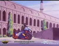 M.A.S.K. cartoon - Screenshot - Incident In Istanbul 683