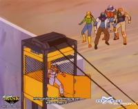 M.A.S.K. cartoon - Screenshot - Dinosaur Boy 309