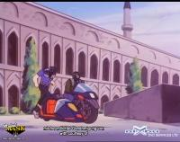 M.A.S.K. cartoon - Screenshot - Incident In Istanbul 682
