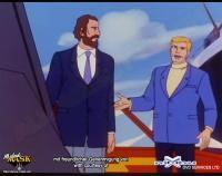 M.A.S.K. cartoon - Screenshot - Incident In Istanbul 037