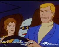 M.A.S.K. cartoon - Screenshot - Incident In Istanbul 074