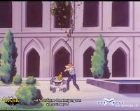 M.A.S.K. cartoon - Screenshot - Incident In Istanbul 718