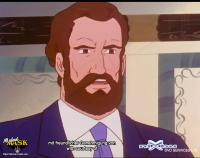 M.A.S.K. cartoon - Screenshot - Incident In Istanbul 726