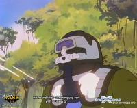 M.A.S.K. cartoon - Screenshot - Dinosaur Boy 082