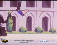 M.A.S.K. cartoon - Screenshot - Incident In Istanbul 674