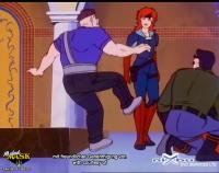 M.A.S.K. cartoon - Screenshot - Incident In Istanbul 306