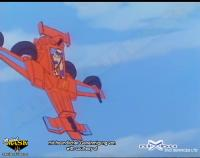 M.A.S.K. cartoon - Screenshot - Incident In Istanbul 665