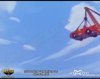 M.A.S.K. cartoon - Screenshot - Incident In Istanbul 002