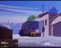 M.A.S.K. cartoon - Screenshot - Incident In Istanbul 006