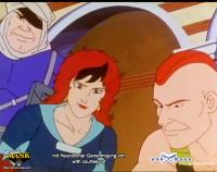 M.A.S.K. cartoon - Screenshot - Incident In Istanbul 277