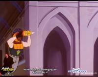 M.A.S.K. cartoon - Screenshot - Incident In Istanbul 607