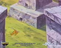 M.A.S.K. cartoon - Screenshot - Dinosaur Boy 426