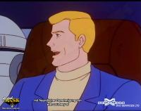 M.A.S.K. cartoon - Screenshot - Incident In Istanbul 056