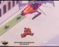 M.A.S.K. cartoon - Screenshot - Incident In Istanbul 645