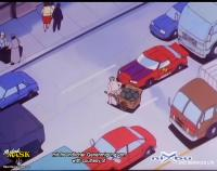 M.A.S.K. cartoon - Screenshot - Incident In Istanbul 062