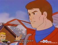 M.A.S.K. cartoon - Screenshot - Dinosaur Boy 389