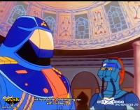 M.A.S.K. cartoon - Screenshot - Incident In Istanbul 514