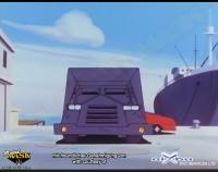 M.A.S.K. cartoon - Screenshot - Incident In Istanbul 041