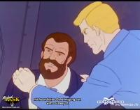M.A.S.K. cartoon - Screenshot - Incident In Istanbul 241