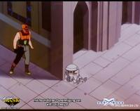 M.A.S.K. cartoon - Screenshot - Incident In Istanbul 602