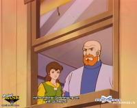 M.A.S.K. cartoon - Screenshot - Dinosaur Boy 222