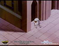 M.A.S.K. cartoon - Screenshot - Incident In Istanbul 598