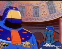 M.A.S.K. cartoon - Screenshot - Incident In Istanbul 511