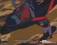 M.A.S.K. cartoon - Screenshot - The Creeping Desert 209